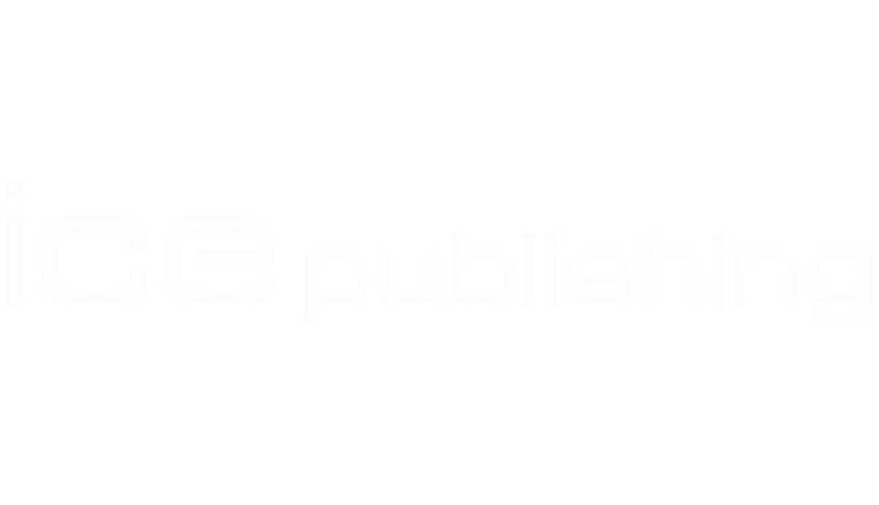 ICE Publishing